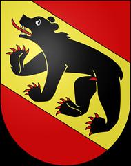 blason de Berne