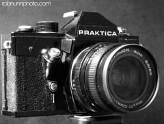 Praktica LTL 3 29mm F2.8