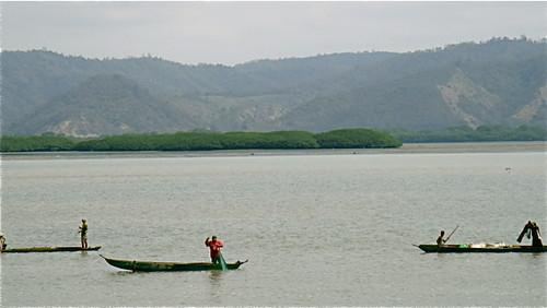Bahia-fishermen
