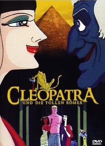 Are cleopatra sex
