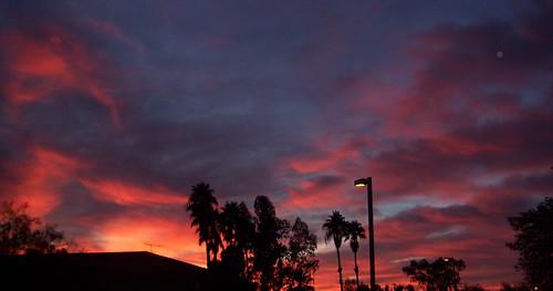 sunset120808