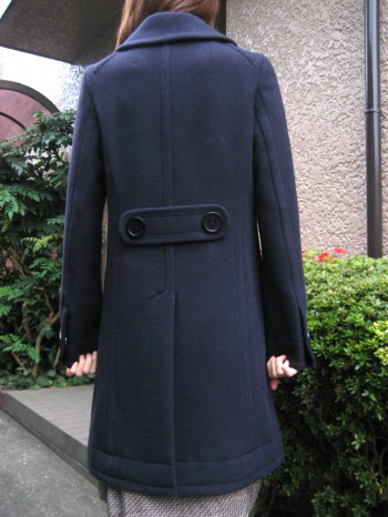 Winter Coat form MARC by MARC JACOBS