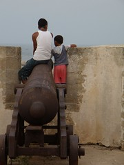 Is this a plaything? (marinaekabubi) Tags: africa people kids portraits bambini marocco vita blueribbonwinner