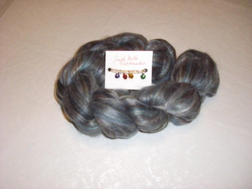 Lucious Fiber From Cindy