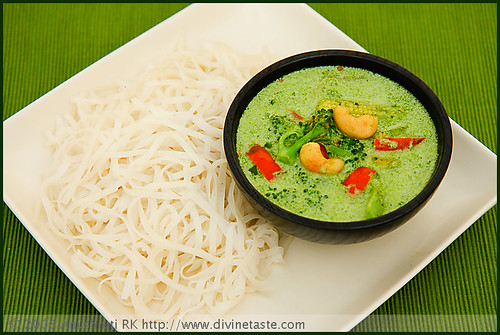craving thai food easy thai green curry with perfect green thai curry ...