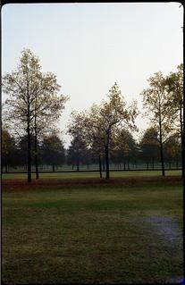 Autumn in Milano