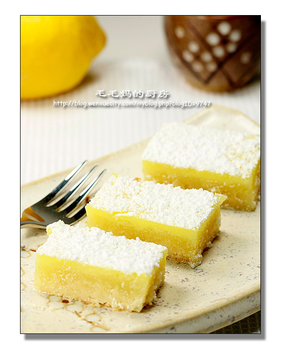 3135009309 6feb789cec o 简单易做柠檬方糕