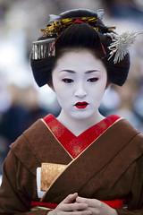 Baikasai (The plum-blossom festival) #13 (Onihide) Tags: baikasai kamishichiken amazingphotography ichimame sakkou