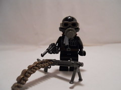 German Elite Soldier (WW2) (THEBrickTrooper) Tags: soldier lego fig bap german elite ww2 ba minifig brickarms