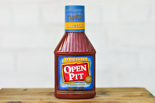 Open Pit Original Barbecue Sauce