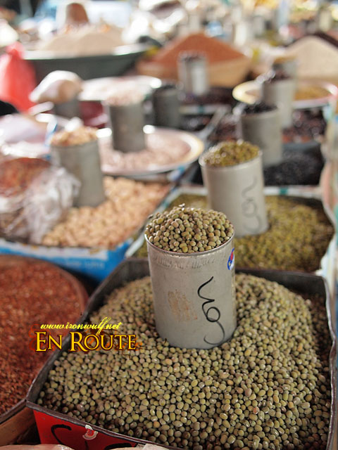 Abatan is also a market place where people buy their supplies