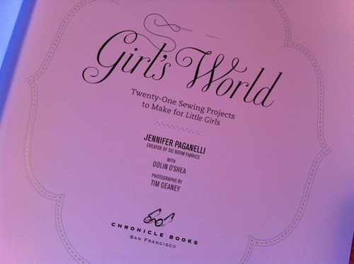 Girl's World!