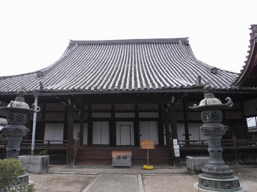 今井町「称念寺」-02
