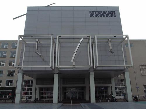 rotterdams schouwburg