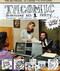 Tacomic Party