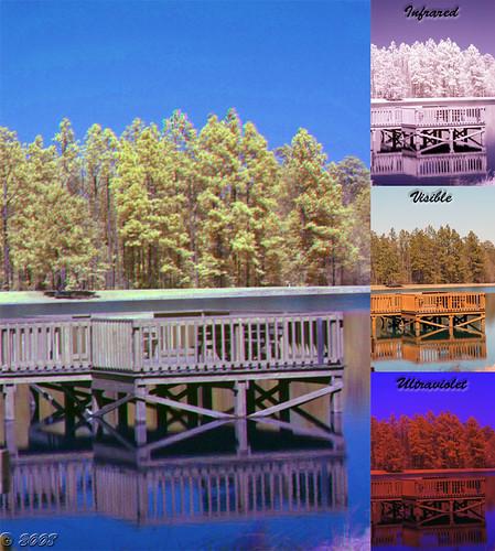 Multispectral Composite