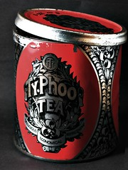 Day 172 - Typhoo Tea Caddy by Phil and Pam, on Flickr