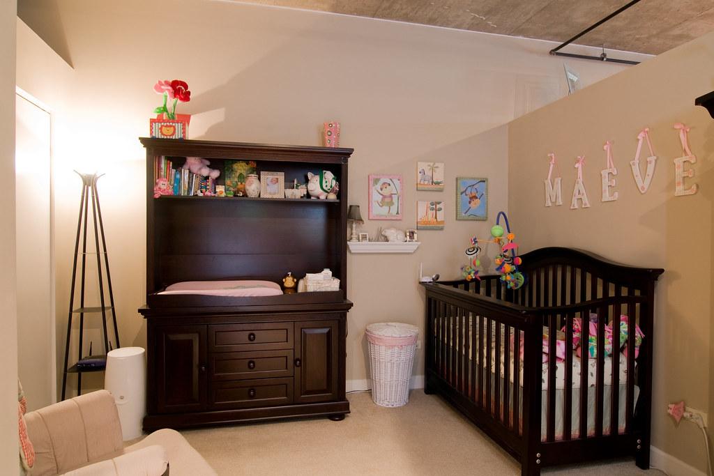 صور غرف نوم اولاد وبنات ومواليد تجنن