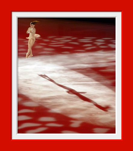 skating love