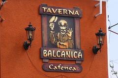 Brăila, Taverna Balcanică