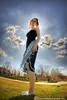 (mylaphotography) Tags: sun pose spring pretty wideangle bluesky flare rays sunrays 15mm hdr rahislightroompreset