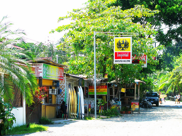 Sex guide in Puerto Limon
