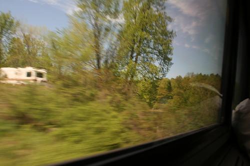 Passing Vermont