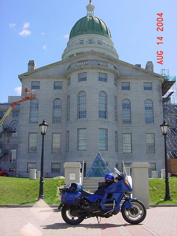 Augusta Capital