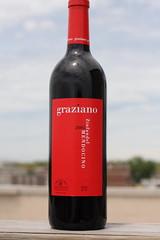 Graziano 2005 Zinfandel - Menocino County
