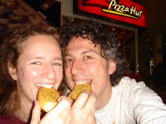 Foto: PizzaHut Zaventem