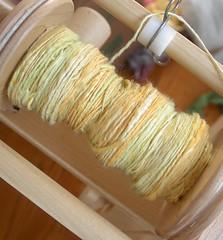 marigold yarn