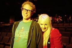 Toby & Jeanne