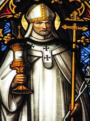 St Norbert of Xanten