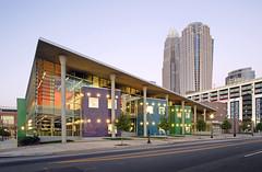 ImaginOn: The Joe & Joan Martin Center (PLCMC)