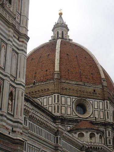 The Duomo (Arigato).
