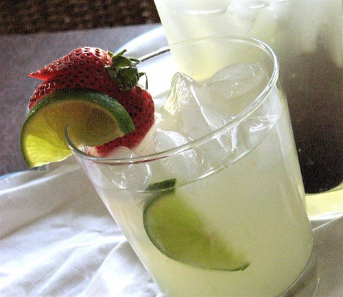 fancy limeade