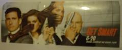 Get Smart 2 (Jamdin) Tags: movies collectibles bumperstickers getsmart