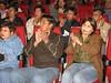 Tercer d?a, Encuentro de Cine Andino