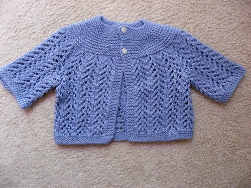 February Sweater #3