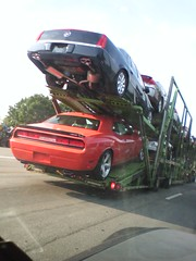 2009 Dodge Challenger (RevLinux) Tags: fone