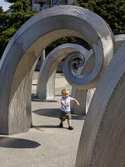 swirly (juangrande) Tags: charlie locks ballard swirly 62008