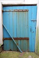 Dinard - porte