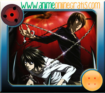 Death note anime online