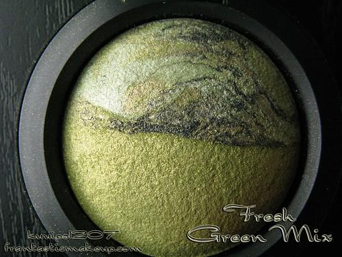 FreshGreenMix