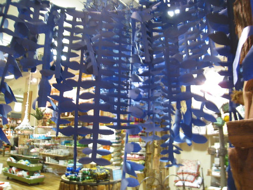 Inside Anthropologie