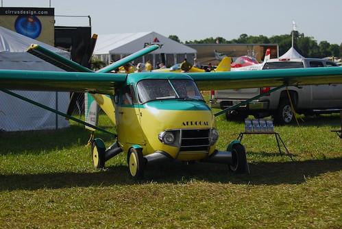 Sun N Fun Fly-In 2008 42
