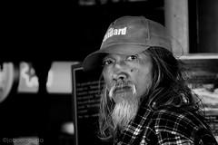 look (jobarracuda) Tags: hk beard hongkong chinese longhair moustache fz50 panasoniclumixdmcfz50 jobarracuda jobar