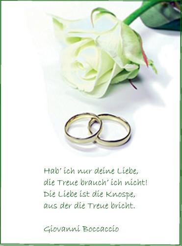Gedichte Und Sprüche Zur Hochzeit