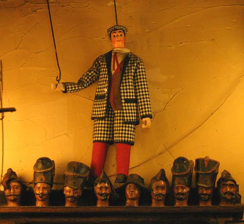 royal toone theatre, bruxelles