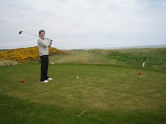 Murcar 2 (Mike Ridley) Tags: golf scotland murcar